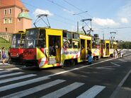 Stare Miasto (tramwaje)