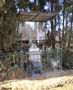 Wirażowa, Sasanki (kapliczka)