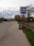 PKP Praga 01 (przystanek)