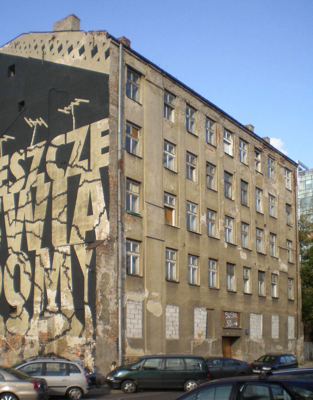 Kamienica Pańska 112