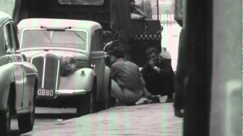 Danuta Halladin - Moja Ulica (1965)