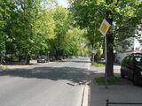 Ulica Odyńca