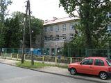 XXIII Liceum Ogólnokształcące im. Marii Skłodowskiej-Curie