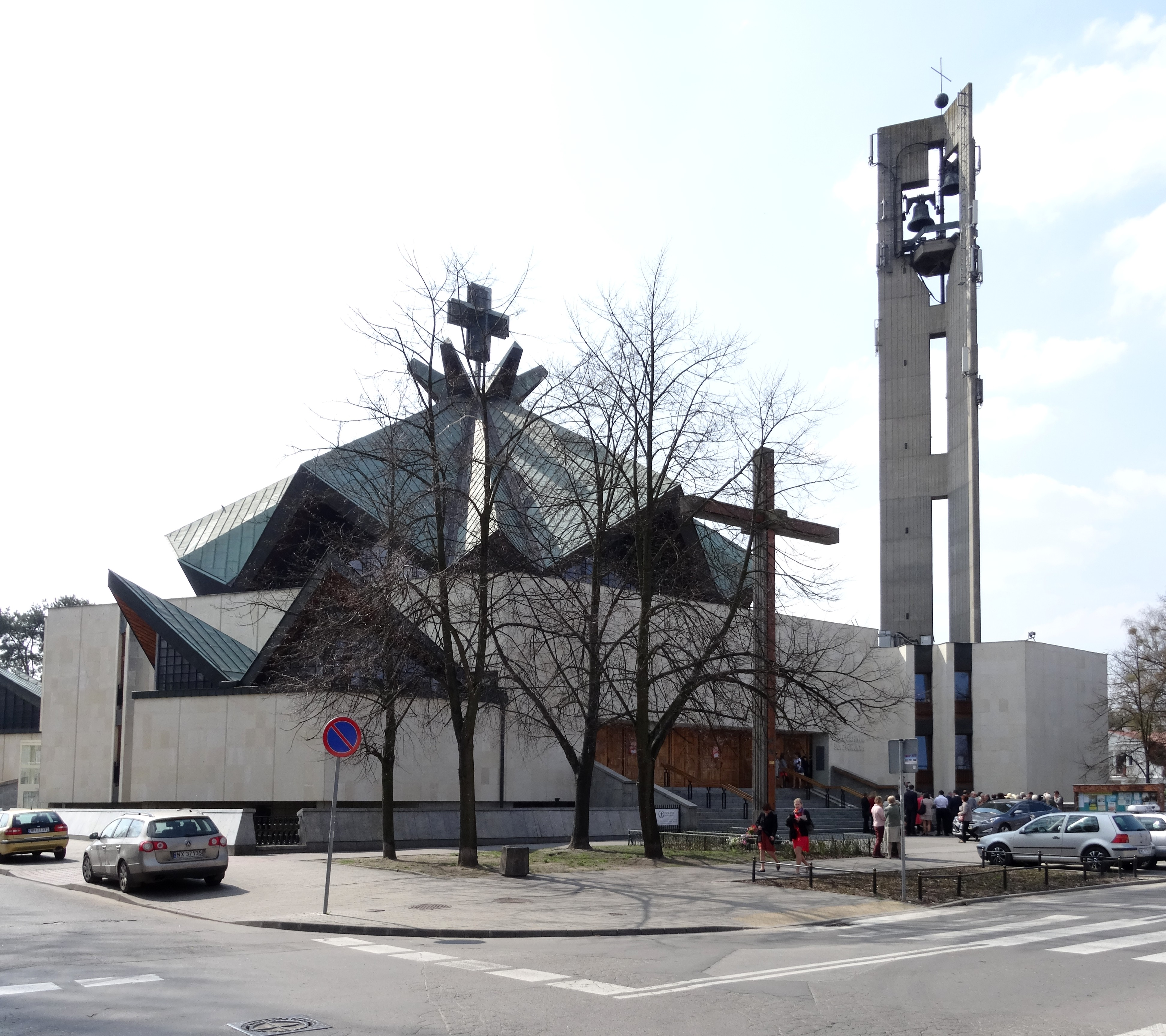 Parafia św. Zygmunta