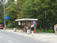 Metro Ursynow