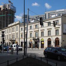 Plac Grzybowski (nr 10).JPG
