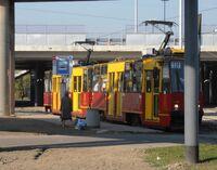 Żerań FSO (przystanek, tramwaj 18)