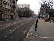 Zajezdnia Praga (przystanek)