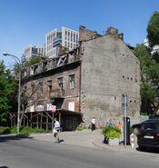 Łucka (budynek nr 8)