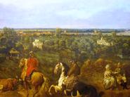 Canaletto Łazienki