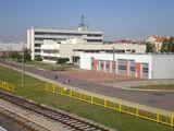 Stacja Techniczno-Postojowa Kabaty
