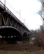 Most Średnicowy 2