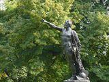 Rzeźba Gladiator