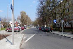 Oczapowskiego 2