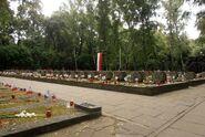 Cmentarz Wojskowy (kwatera A24)