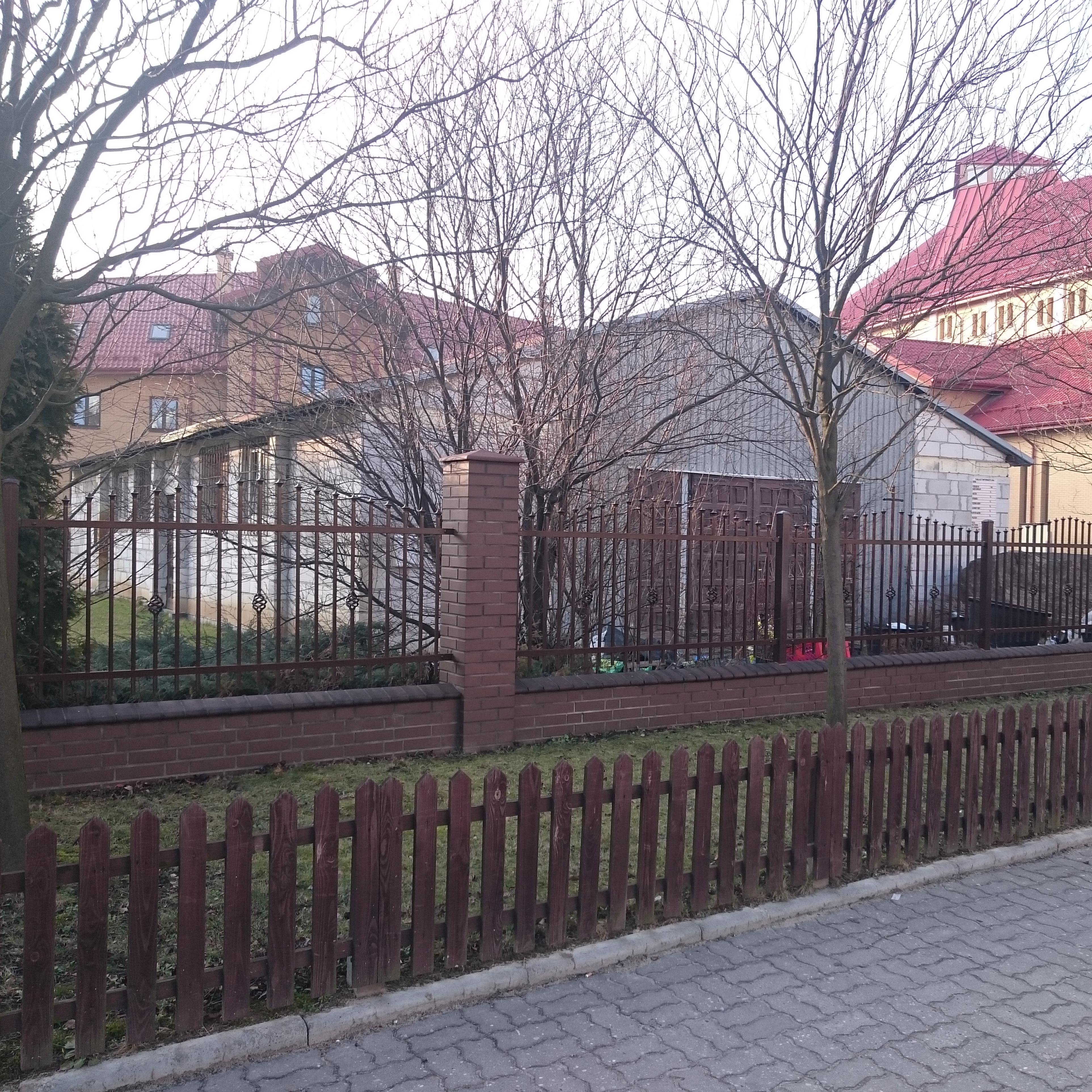 Parafia św. Ojca Pio na Ursynowie