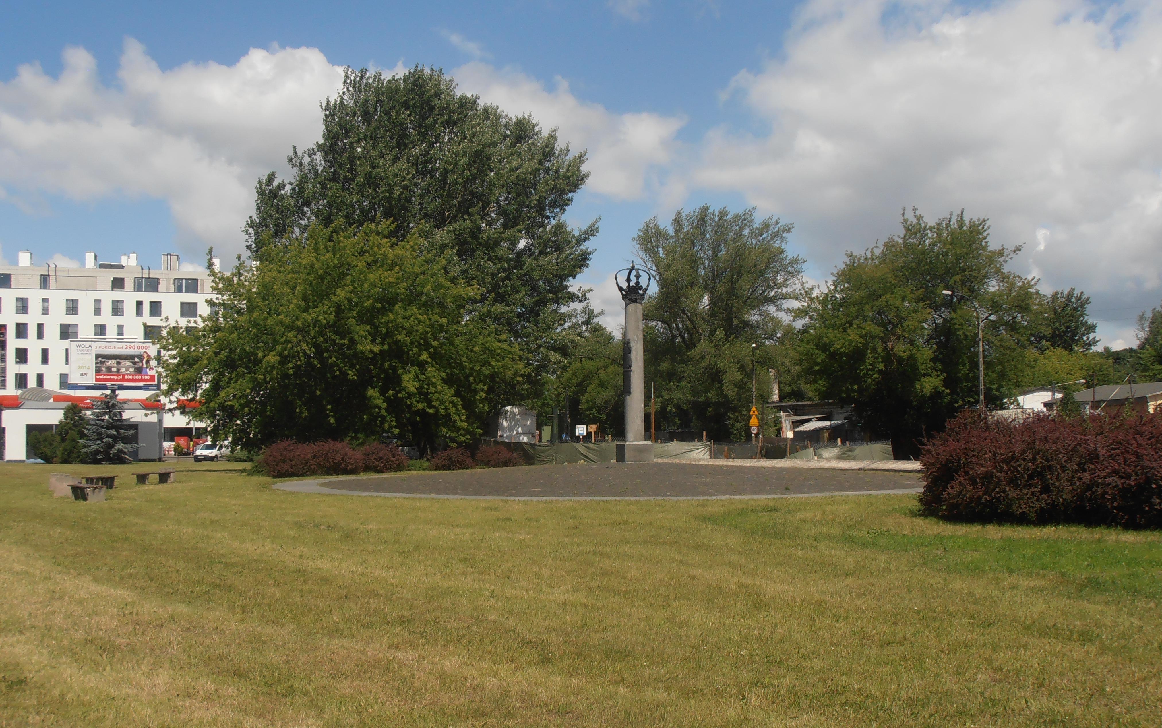 Pomnik Electio Viritim