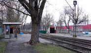 Budzyńskiej-Tylickiej (przystanek 2)