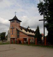 Kościół św. Hieronima (Rumiankowa)