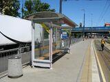 Zmiany nazw przystanków w związku z nowymi nazwami przystanków kolejowych na Woli