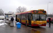 Dworzec Zachodni (przystanek, autobus 717)
