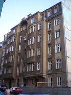 Dom pod Zaglowcem (Sienna, kamienica nr 45)