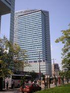 Warszawskie Centrum Finansowe (Emilii Plater, budynek nr 53)