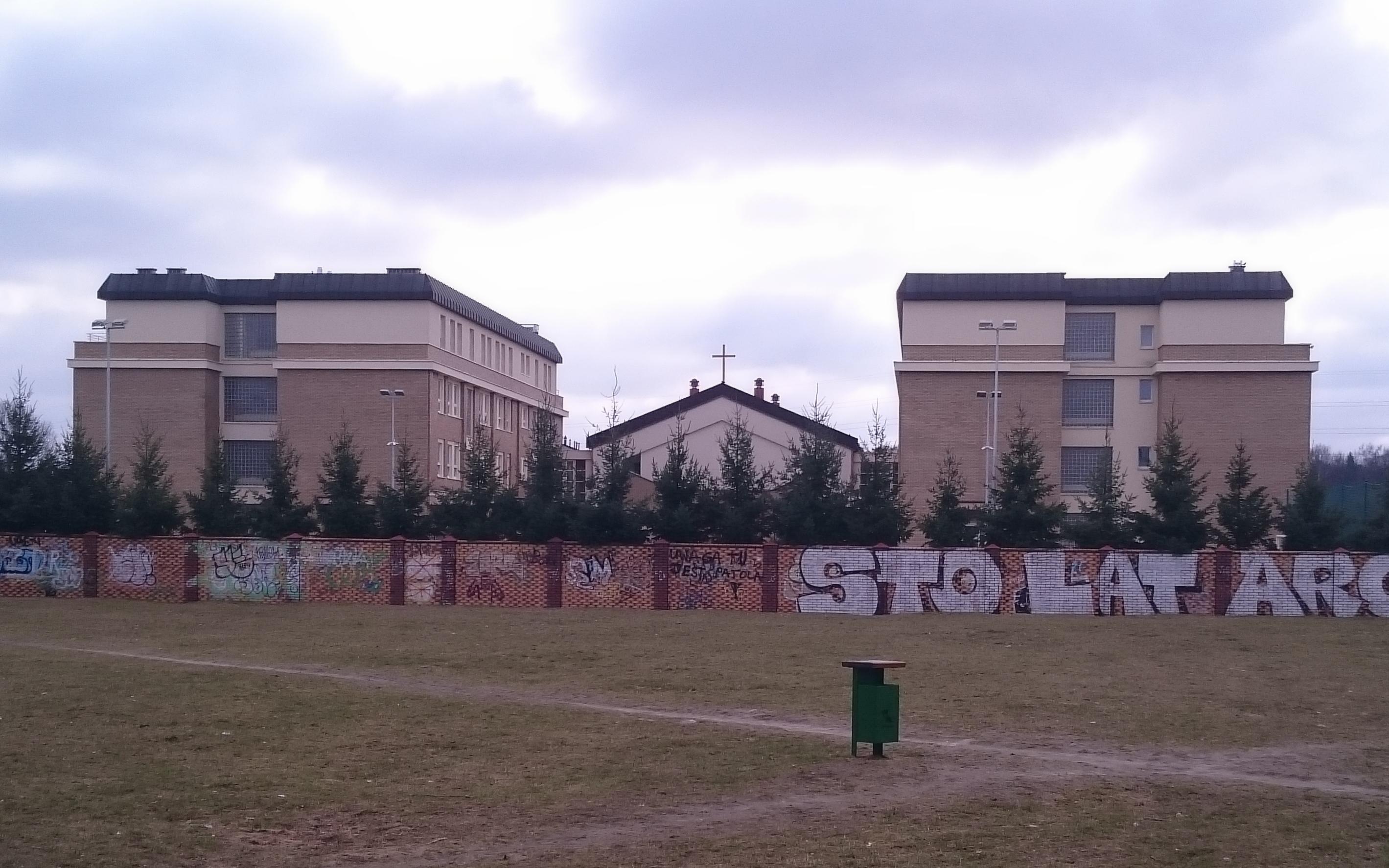 Prywatna Szkoła Podstawowa nr 6 Sióstr Niepokalanek