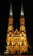Bazylika Katedralna Sw Floriana