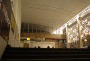 Dworzec Centralny (hala w remoncie 2)