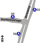 Korbońskiego