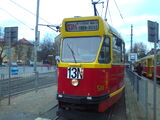 13N (linia tramwajowa)