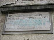 Jaśkiewicza-tablica
