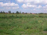 Niezagospodarowane tereny przy Baletowej