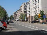 Ulica Jagiellońska na Pradze Północ
