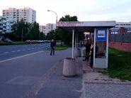 Miklaszewskiego 03 (przystanek)