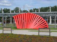 Park Sztuki Mlociny (1)
