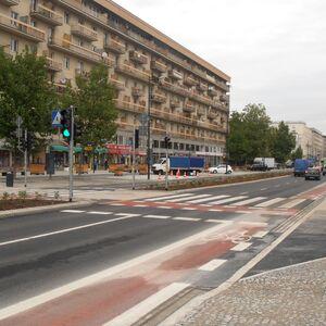 Świętokrzyska (przejście dla pieszych).JPG