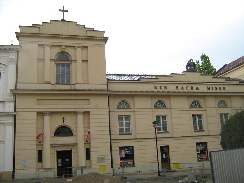 Kapelania warszawska (kościół anglikański)