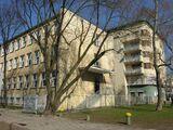 XLII Liceum Ogólnokształcące im. Marii Konopnickiej
