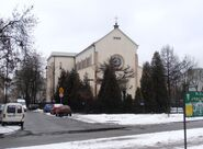 Kościół Chrystusa Króla (Tykocińska)