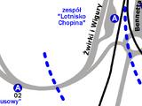 Zespół przystankowy Lotnisko Chopina