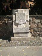Kościelna (tablica)