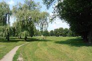 Park Józefa Polińskiego (Szaserów)