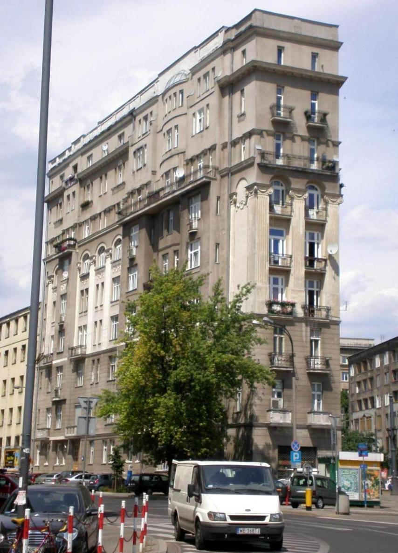 Kamienica Kacperskich