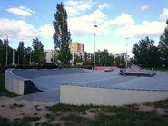 Skatepark Przy Bażantarni