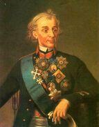 Aleksander Suworow