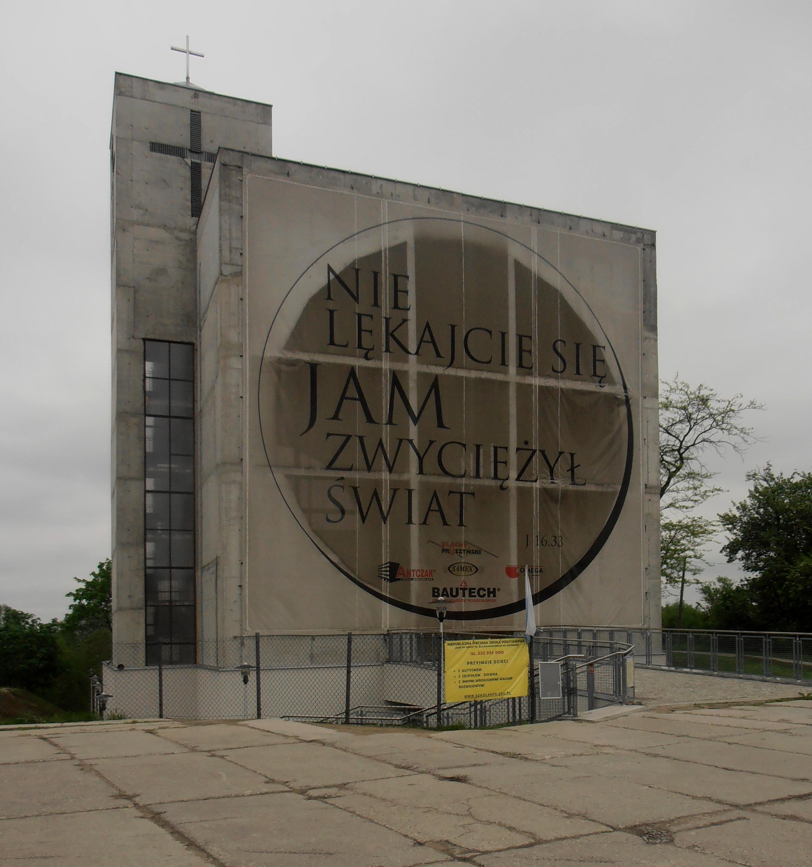 Kościół bł. Edmunda Bojanowskiego