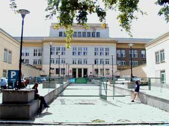 Szpital Bielański