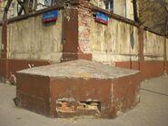 Jasińskiego, Panieńska (bunkier)